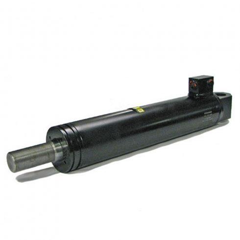 Emelő munkahenger d=40/70mm /új model/