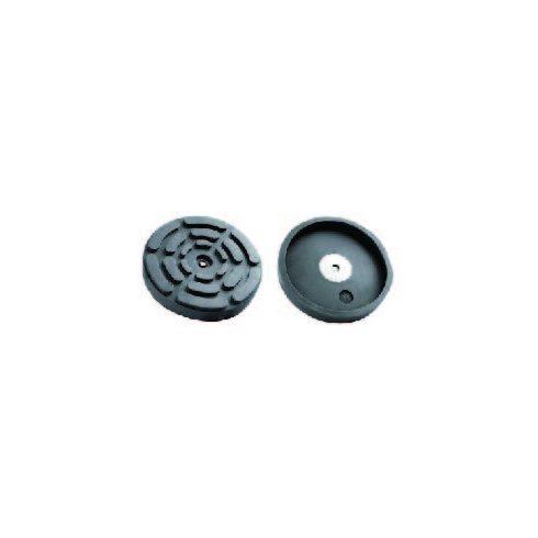 Zippo d=127mm gumi emelőtányér
