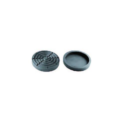 Romeico d=124mm gumi emelőtányér