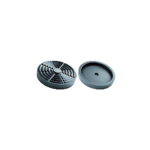 Romeico d=160mm gumi emelőtányér